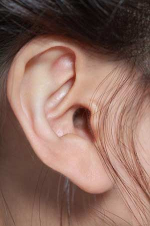 Ear Nerves Stimulation