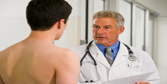 breast cancer in men symptoms