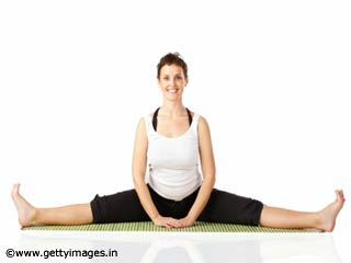 exercises for the last month of pregnancy