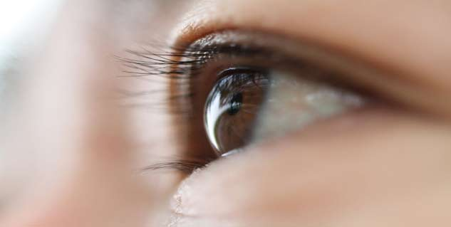 Dry Eye Syndrome in Hindi