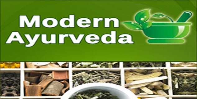 Modern Ayurveda Android App