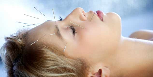 Conditions Related to Acupuncture in Hindi