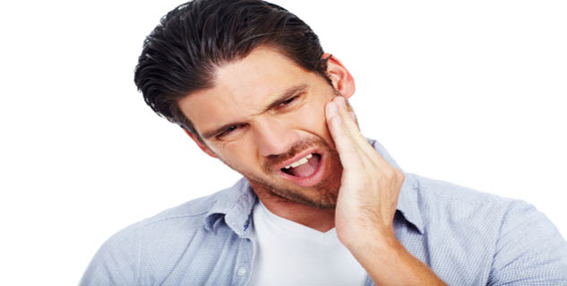 dislocation of the tmj duration