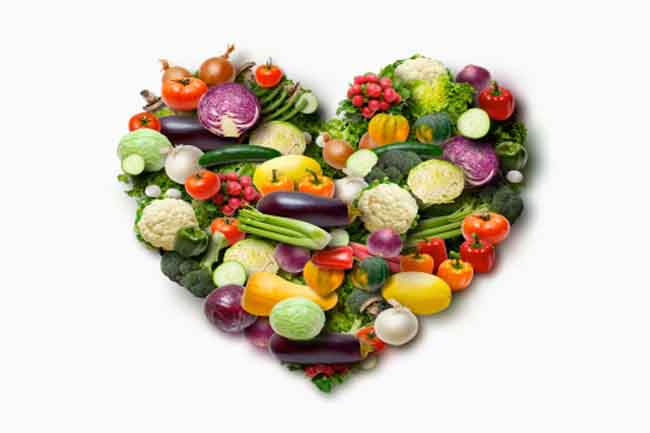 food for healthy heart in hindi