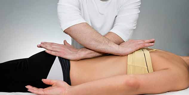 Side Effects of Osteopathy