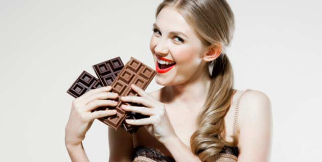 Benefits of Eating Chocolate