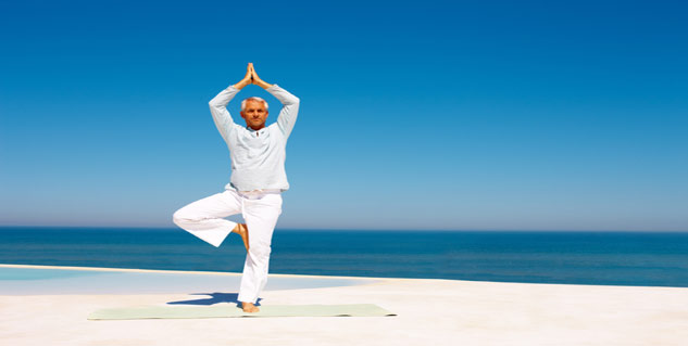 /yoga for hypertension