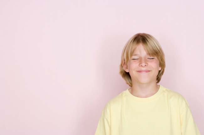 a personal recount on the puberty issues Puberty and autism spectrum disorders autism victoria trading as amaze t: 1300 308 699 w: puberty, such as breast buds in girls, or in.