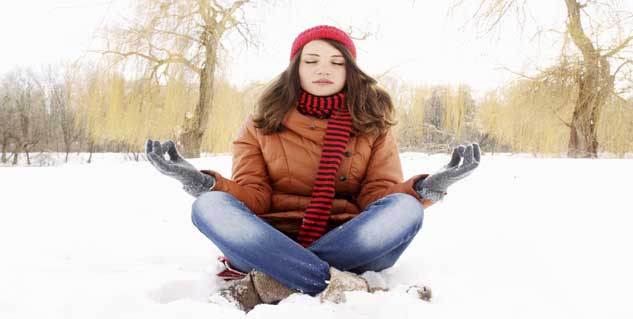 Yoga For Winters