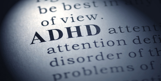 ADHD Affecting Your Relationship