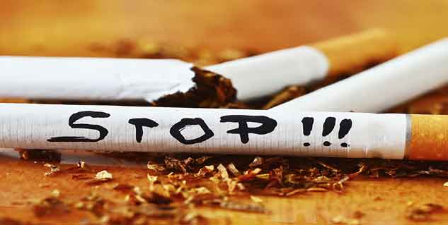 Realistic Tips to Quit Smoking