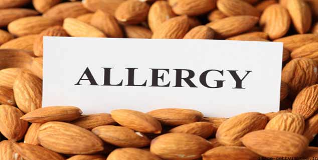 Foods can Cause Allergies