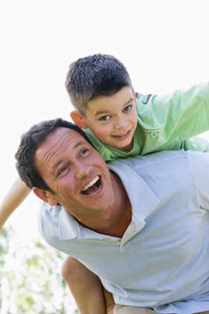 Tips Of Becoming Good Father