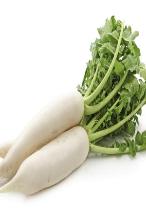 benefits of radish in hindi