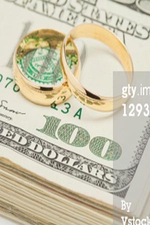 Will Money Destroy Your Marriage