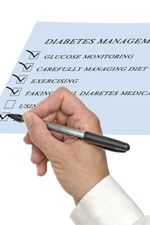 risk factors for diabetes