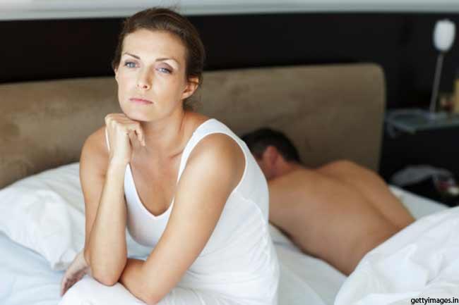 संभोग के दौरान दर्द के