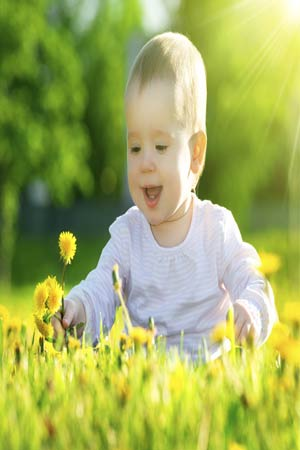 importance of vitamin d in babies