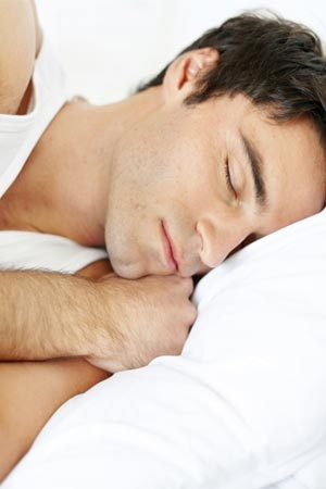 sleep prostate cancer