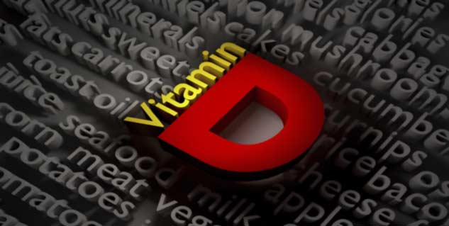 Obesity and Lack of Vitamin D in Hindi