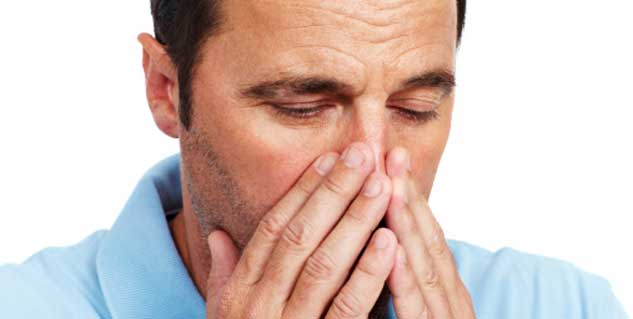 Acute Sinusitis Treatment