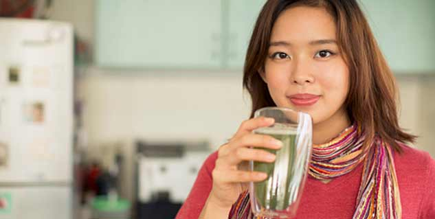 Amla Juice for Skin