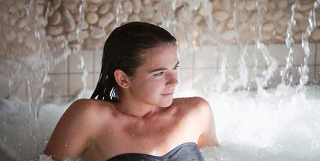 benefits of hydrotherapy in hindi