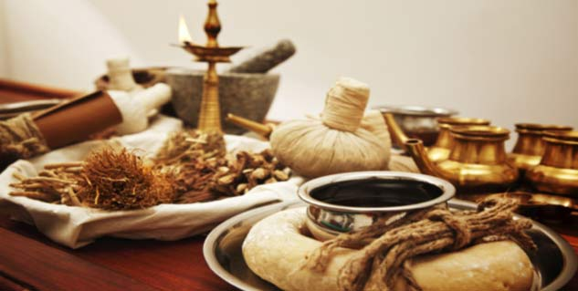 Ayurvedic Treatment in Hindi