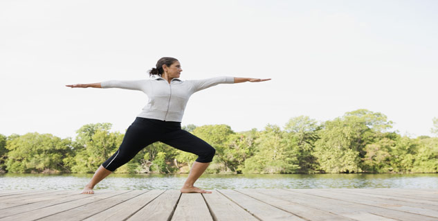 weight loss yoga asanas