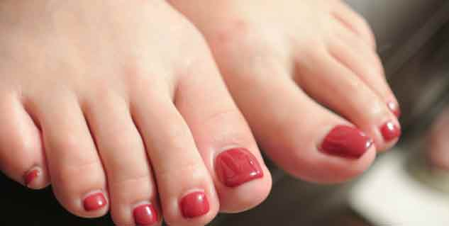 Foot Care in hindi