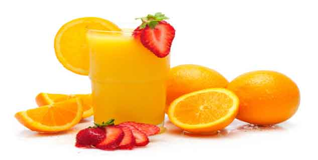 fruit juice in hindi