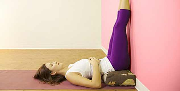 Yoga Poses for Menopause