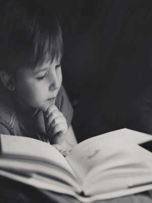 Physically Fit Children have Stronger Brain Functions while Reading
