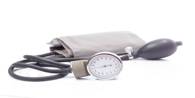 hypertension stage 2