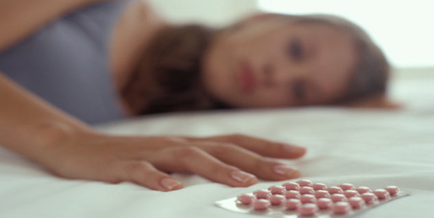 Do Birth Control Pills Stop Your Period?