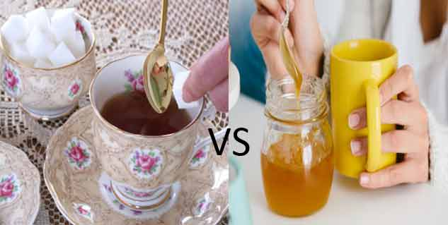 Is Honey Healthier Than Sugar