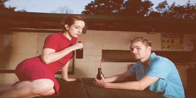 Boyfriend girlfriend dating stories