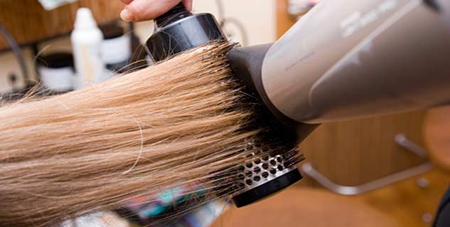 hair dryrer tips in hindi