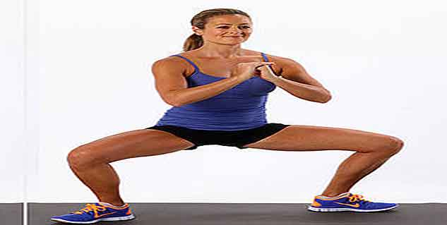 Sumo Squat In Hindi