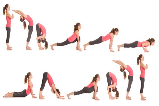 Grow Taller With Simple Yoga Poses