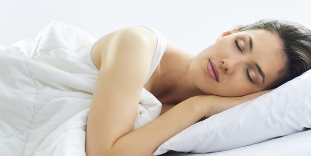 Sleep Well For Healthy Heart in Hindi