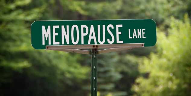 Relieve Menopause Problems