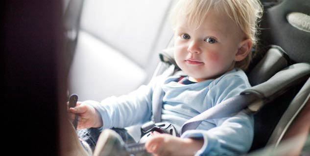 Is Your Child Safe While Travelling? Be Sure with These Tips
