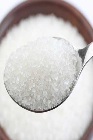 Reduce Sugar Intake in Diet