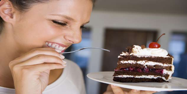 Ways to Stop Overeating