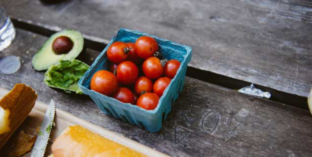tomatoes for cancer prevention