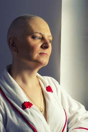 Life Expectancy of Cancer Patient is Going Up
