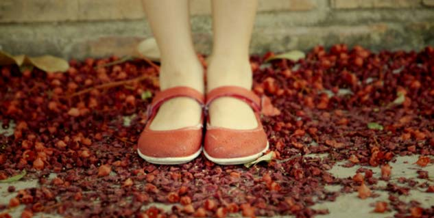 home remedies for calloused feet