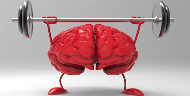 What is the effect of obesity on brain function