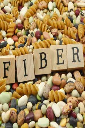 High Fibre Diet Keeps Your Heart Healthy